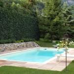 piscina costruzione